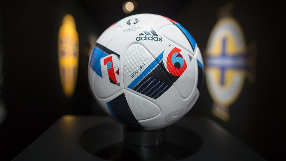 Berita Bola Piala Euro 2016