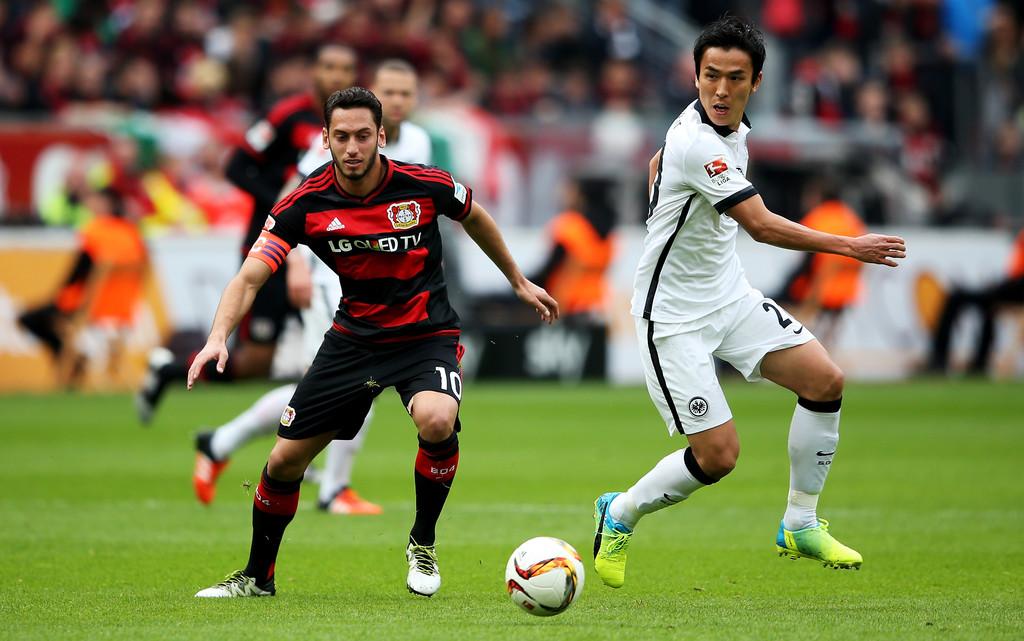 Bayer+Leverkusen+v+Eintracht+Frankfurt+Bundesliga+sBtlvJfOYsjx