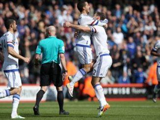 Chelsea vs Bournemouth Highlights 2