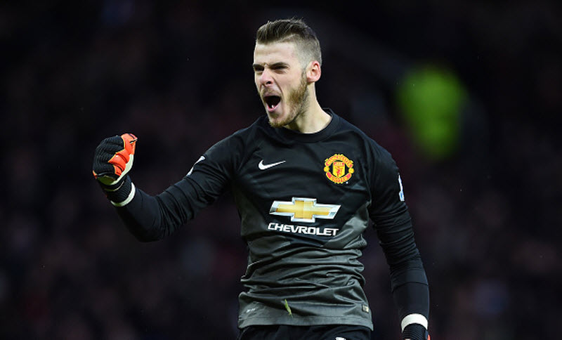 David-De-Gea-Getty