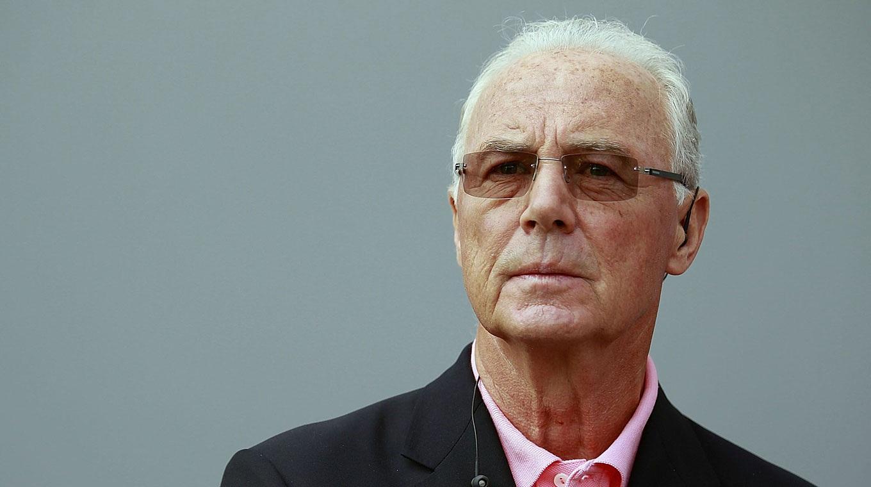 Franz-Beckenbauer