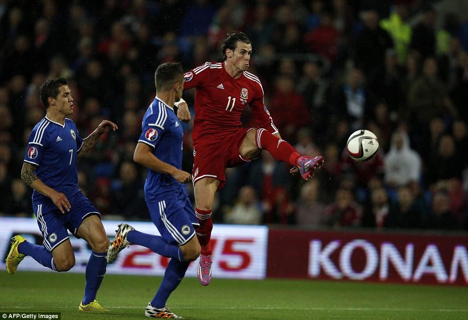 Jadwal-Kualifikasi-Euro-2016-Prediksi-Bosnia-Herzegovina-vs-Wales-Besok-Malam