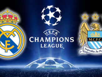 Manchester City vs Real Madrid Match Date Time in IST