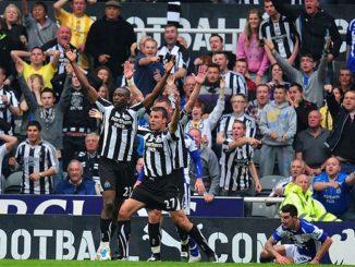 Newcastle-Football