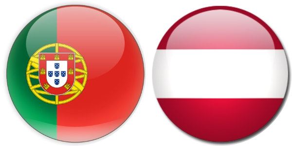 Portugal-vs-Austria
