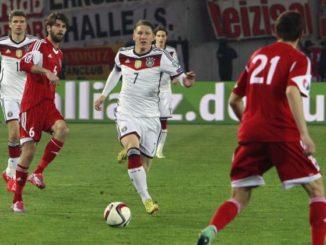 Prediksi-Jerman-vs-Georgia