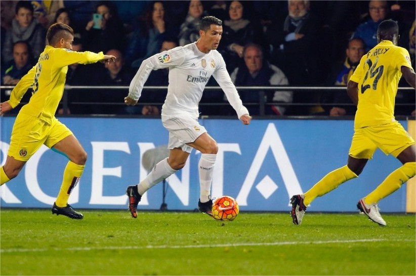 Prediksi-Skor-Real-Madrid-vs-Villarreal