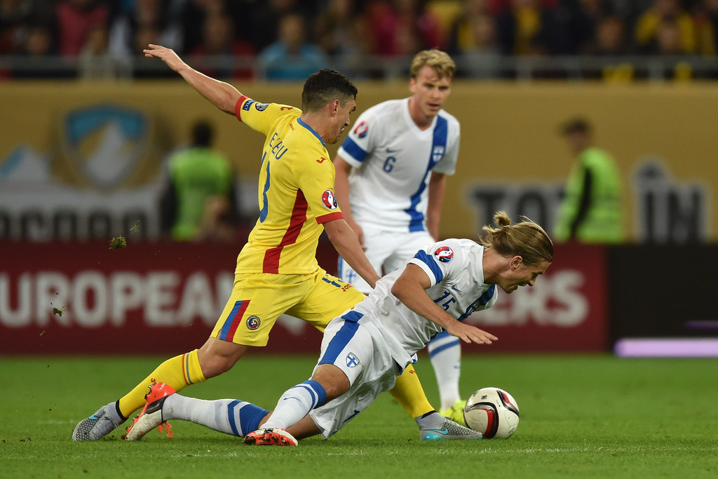 Romania+v+Finland+UEFA+EURO+2016+Qualifier+bm8R6XEYjT6x