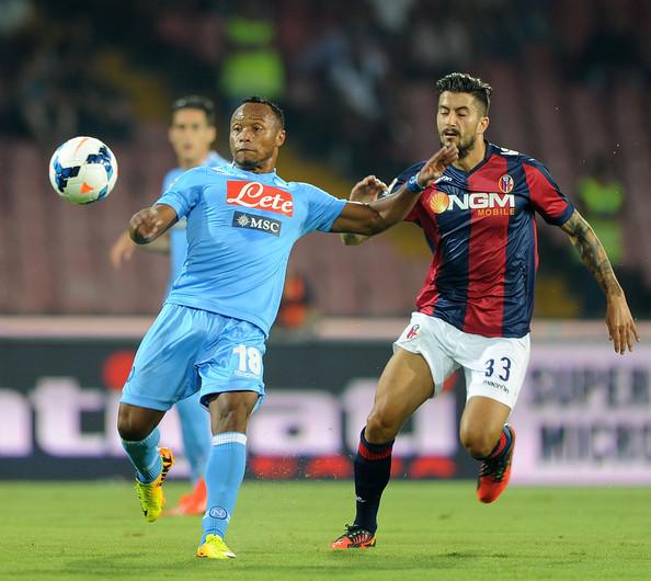 SSC+Napoli+v+Bologna+FC+Serie+Uk8Vh7iLj1Vl
