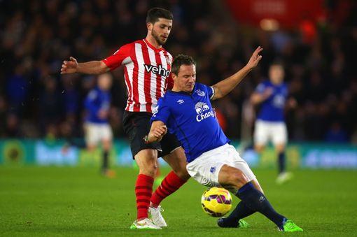 Southampton-v-Everton-Premier-League