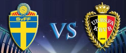 Swedia-vs-Belgia