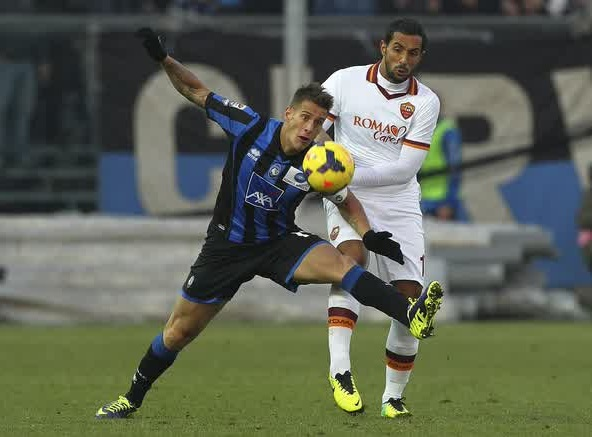 gambar-atalanta-vs-roma