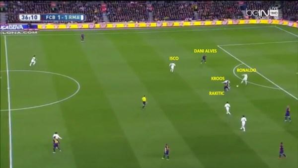 Jadwal Piala Euro 2016 - Pressing Ketat Madrid Terhadap Barcelona