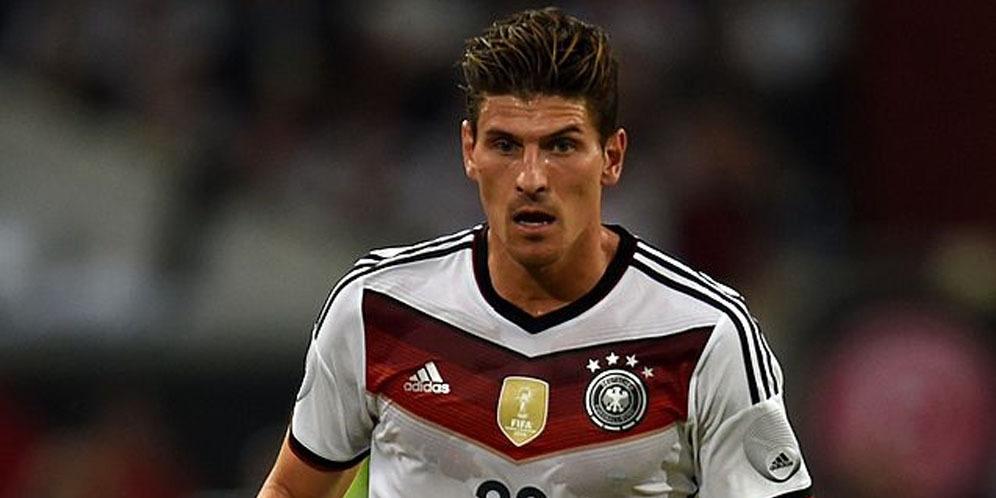 Squad Sementara Jerman Euro 2016