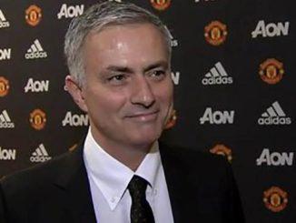 Manchester United Susah Dikalahkan Karena Bersama Mourinho