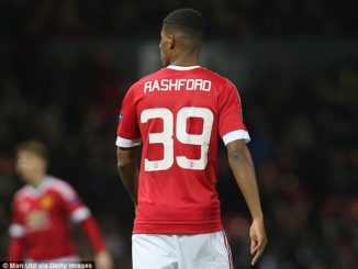 Rashford Sangat Istimewa Bagi Sepakbola Inggris