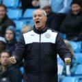 Ranieri Berharap Leicester City Akan Bernyanyi di Liga Champions