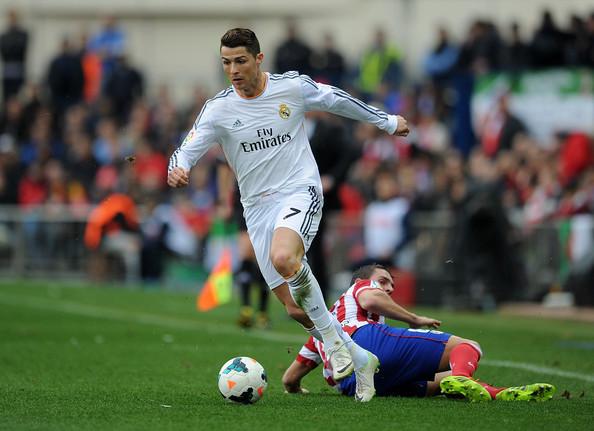 Seedorf Harap Ronaldo Bersinar di Final Liga Champions