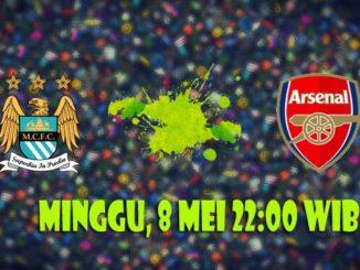 Prediksi-Manchester-City-vs-Arsenal-8-Mei-2016