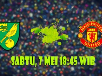 Prediksi-Norwich-City-vs-Manchester-United-7-Mei-2016