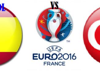 Prediksi Skor Spanyol vs Turki Euro 2016 Prancis