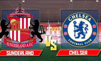 Prediksi Sunderland vs Chelsea FC 7 Mei 2016