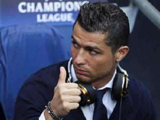 Ronaldo Sudah 100 Persen Fit - Zidane