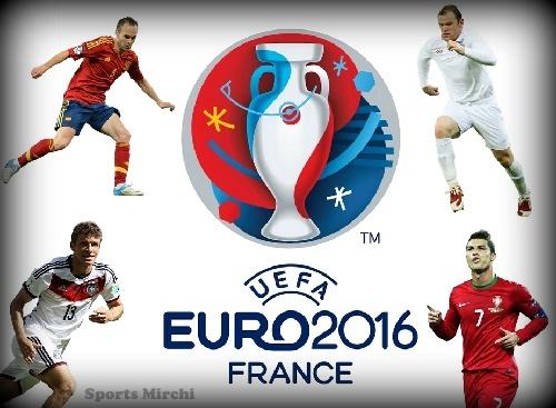 jadwal UEFA Euro 2016