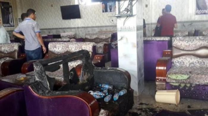 REAL MADRID TURUT BERDUKA ATAS FANS YANG DI BANTAI ISIS