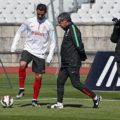 Bos Dari Portugal Harap Lebih Dari Ronaldo