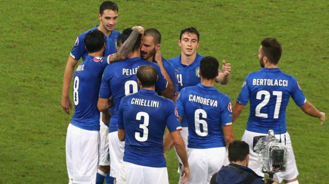 Italia Tidak Masalah Jika Jerman Istirahat Lebih Lama