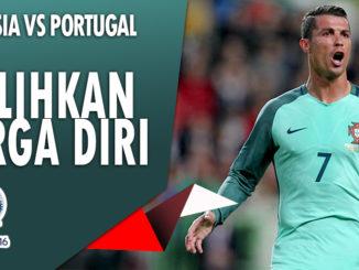 Prediksi Piala Euro 2016 Kroasia Vs Portugal