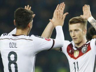 Jerman Sekarang Tidak Akan Kalah Dengan Italia