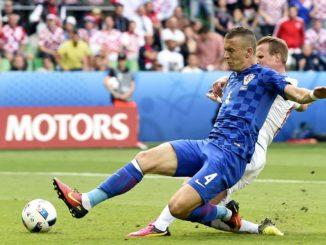 Hasil Pertandingan Piala Euro 2016 Republik Ceko Vs Kroasia 2-2