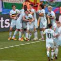 Hasil Pertandingan Piala Euro 2016 Hungaria Vs Belgia 0-4