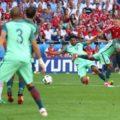 Hasil Pertandingan Piala Euro 2016 Hungaria Vs Portugal 3-3