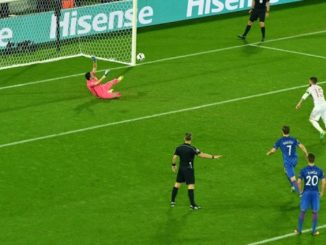 Hasil Pertandingan Piala Euro 2016 Kroasia Vs Spanyol 2-1