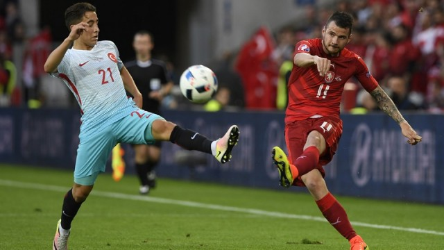 Hasil Pertandingan Piala Euro 2016 Republik Ceko Vs Turki 0-2