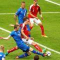 Hasil Pertandingan Piala Euro 2016 Islandia Vs Austria 2-1