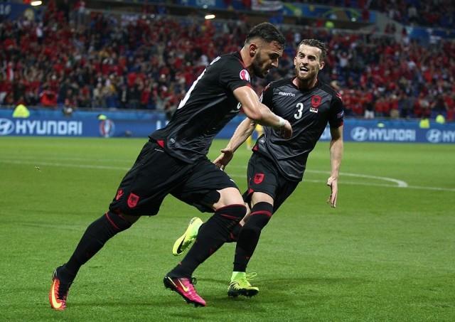 Hasil Pertandingan Piala Euro 2016 Rumania Vs Albania 0-1