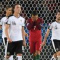 Hasil Pertandingan Piala Euro 2016 Portugal Vs Austria 0-0