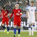 Hasil Pertandingan Piala Euro 2016 Slovakia Vs Inggris 0-0