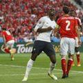 Hasil Pertandingan Piala Euro 2016 Swiss Vs Prancis 0-0