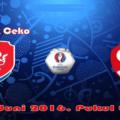 Prediksi Pertandingan Piala Euro 2016 Rep.Ceko vs Turki