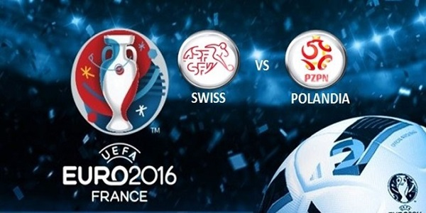 Prediksi Piala Euro 2016 Swiss vs Polandia