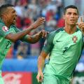 Hasil Pertandingan Piala Euro 2016 Kroasia Vs Portugal 0-1