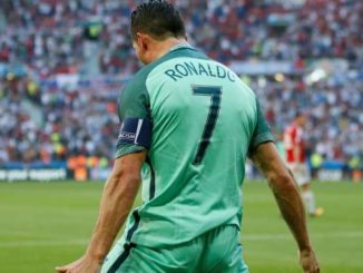 Ronaldo Bukan Pusat Perhatiannya Polandia