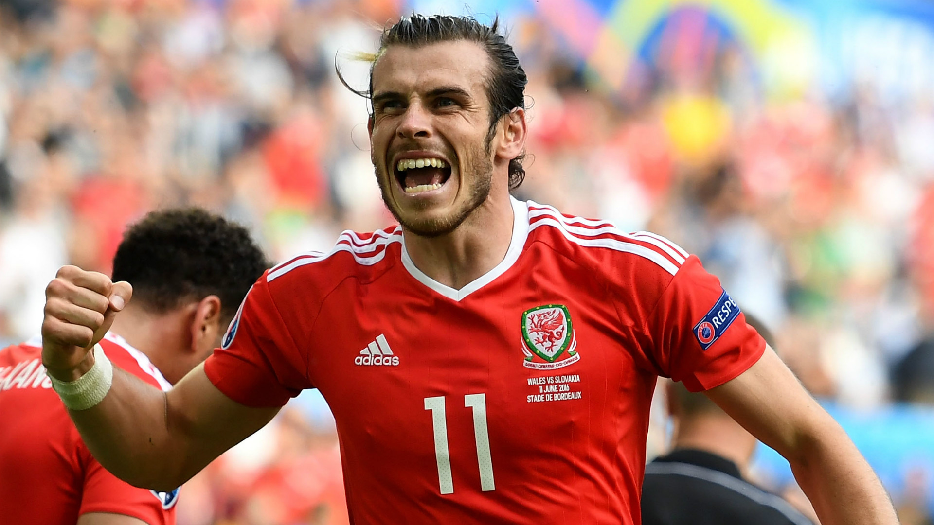 Hasil Pertandingan Piala Euro 2016 Rusia Vs Wales 0-3