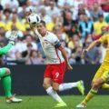 Hasil Pertandingan Piala Euro 2016 Ukraina Vs Polandia 0-1