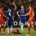 Cesc Fabregas Meminta Maaf Atas Tekelnya